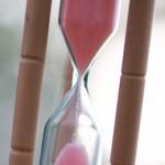 時間は1日24時間と平等だが有限である