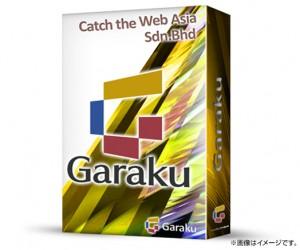 Garakuという画像作成ツール
