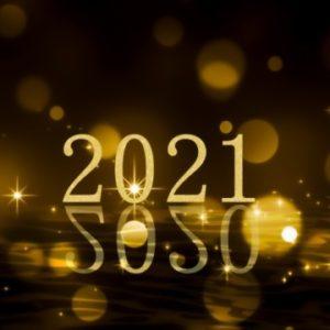 2020年の振り返りと2021年のアフィリエイト